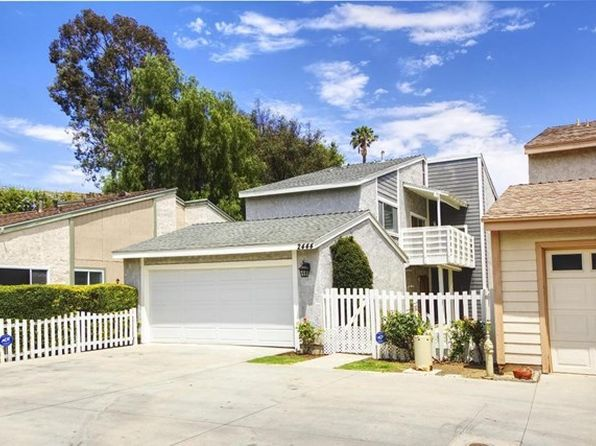 4 bed 2 bath Single Family at 2444 Stow St Simi Valley, CA, 93063 is for sale at 498k - 1 of 26
