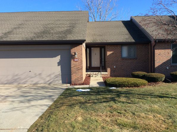 2 bed 2 bath Condo at 46035 MEADOWS CIR E MACOMB, MI, 48044 is for sale at 165k - 1 of 17