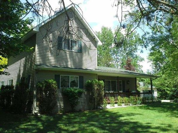 4 bed 2 bath Single Family at 1056 W 1st St Gladwin, MI, 48624 is for sale at 100k - 1 of 17