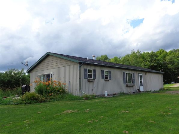 3 bed 1 bath Single Family at W2297 Tower Ave Rib Lake, WI, 54470 is for sale at 133k - 1 of 10