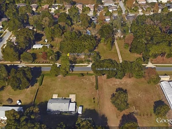null bed null bath Vacant Land at  GAYLE RIDGE DR APOPKA, FL, 32703 is for sale at 40k - google static map