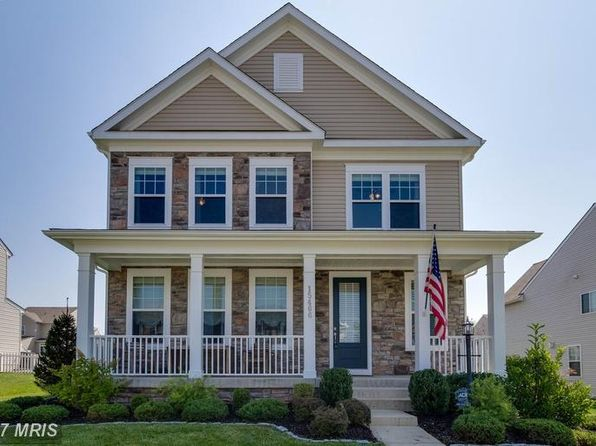 4 bed 4 bath Single Family at 15466 Papillon Pl Woodbridge, VA, 22193 is for sale at 500k - 1 of 28