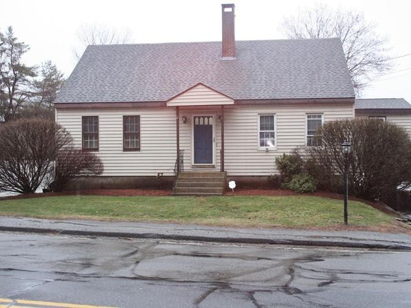 4 bed 2 bath Single Family at 47 Wilson St Marlborough, MA, 01752 is for sale at 246k - 1 of 15