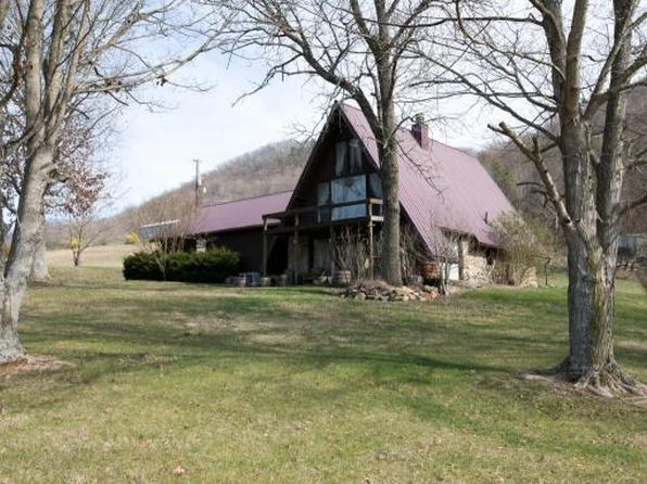 2 bed 2 bath Single Family at 320 Caney Creek Rd Rogersville, TN, 37857 is for sale at 159k - 1 of 23