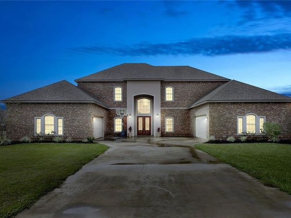 4 bed 4 bath Single Family at 5861 Jubilee Ln Iowa, LA, 70647 is for sale at 485k - 1 of 26