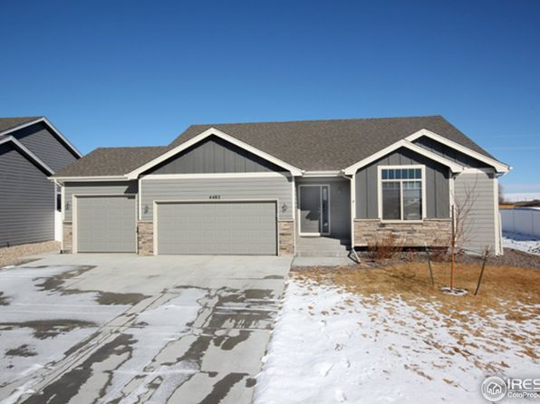 3 bed 3 bath Single Family at 4482 CARLYLE LN WELLINGTON, CO, 80549 is for sale at 360k - 1 of 21