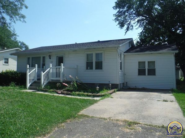 2 bed 2 bath Single Family at 404 Montana Ave Holton, KS, 66436 is for sale at 75k - 1 of 6