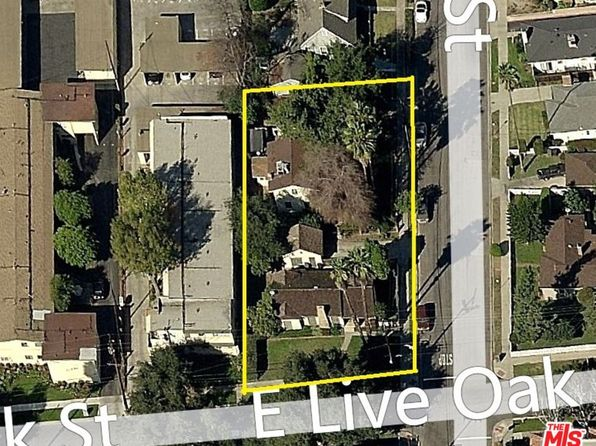 null bed null bath Vacant Land at 137 Saint Francis St San Gabriel, CA, 91776 is for sale at 850k - 1 of 3