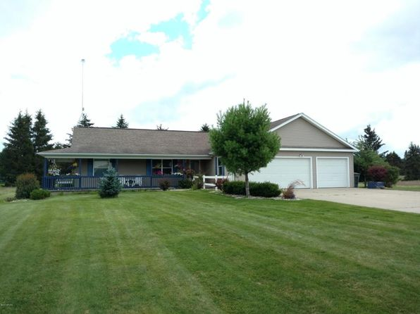 5 bed 3 bath Single Family at 7334 Cessna Ln Stanwood, MI, 49346 is for sale at 200k - 1 of 28