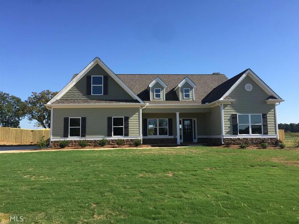 4 bed 3 bath Single Family at 1312 Sims Rd Winder, GA, 30680 is for sale at 260k - 1 of 14