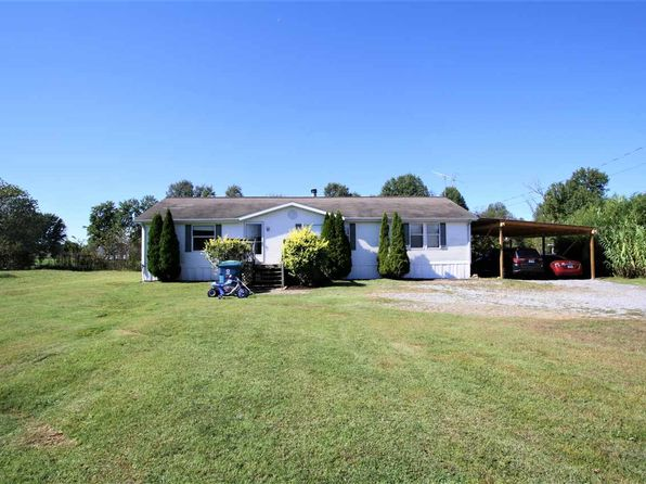 3 bed 2 bath Mobile / Manufactured at 5085 State Route 1241 Hickory, KY, 42051 is for sale at 60k - 1 of 25