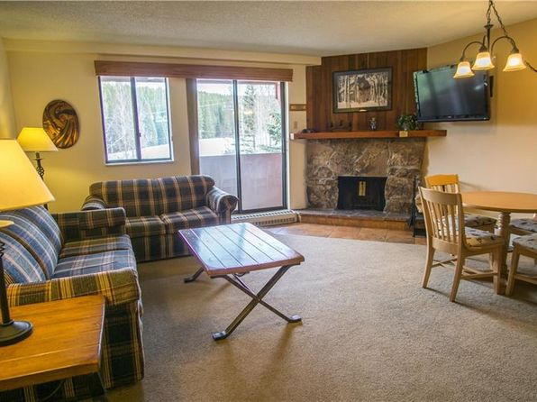1 bed 1 bath Condo at 601 Village Rd Breckenridge, CO, 80424 is for sale at 465k - 1 of 24