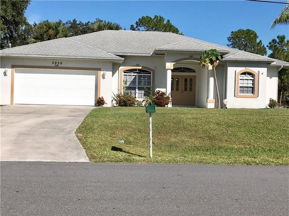3 bed 2 bath Single Family at 3936 January Ave North Port, FL, 34288 is for sale at 240k - 1 of 17
