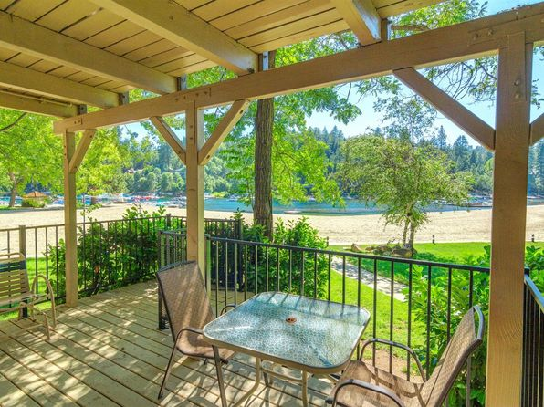 3 bed 3 bath Condo at 27821 PENINSULA DR LAKE ARROWHEAD, CA, 92352 is for sale at 679k - 1 of 36