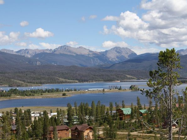 null bed null bath Vacant Land at 208 County Road 4034 Grand Lake, CO, 80447 is for sale at 80k - google static map