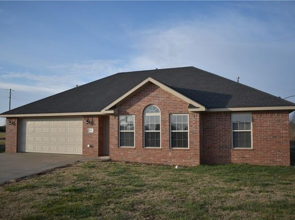 3 bed 2 bath Single Family at 611 MAGNOLIA ST SW GRAVETTE, AR, 72736 is for sale at 122k - 1 of 7