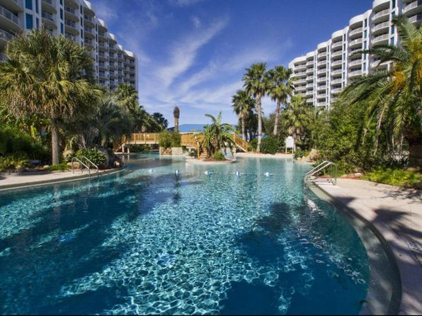 2 bed 2 bath Condo at 4205 Indian Bayou Trl Destin, FL, 32541 is for sale at 209k - 1 of 8