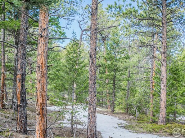 null bed null bath Vacant Land at  (Tbd) Rock Ledge Allenspark, CO, 80540 is for sale at 149k - 1 of 8
