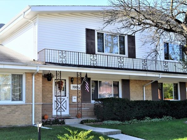 3 bed 3 bath Townhouse at 7003 W Carol Ave Niles, IL, 60714 is for sale at 289k - 1 of 33