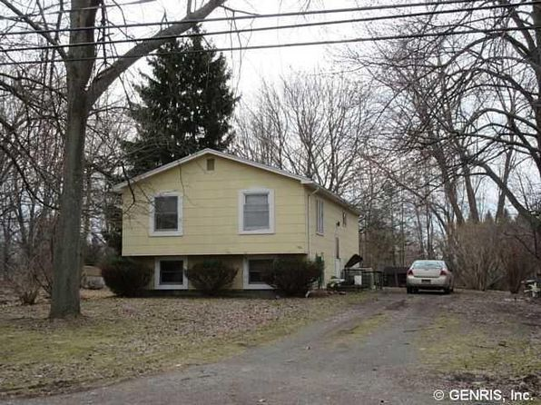 4 bed 2 bath Single Family at 165 Post Ave Hilton, NY, 14468 is for sale at 105k - google static map