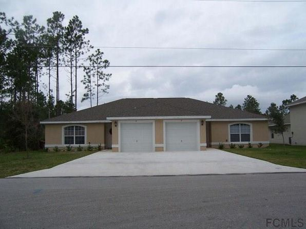 6 bed 4 bath Multi Family at 7 Ryarbor Dr Palm Coast, FL, 32164 is for sale at 260k - 1 of 9