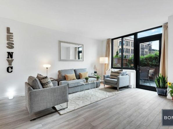 1 bed 1 bath Condo at 199 Bowery New York, NY, 10002 is for sale at 1.15m - 1 of 7