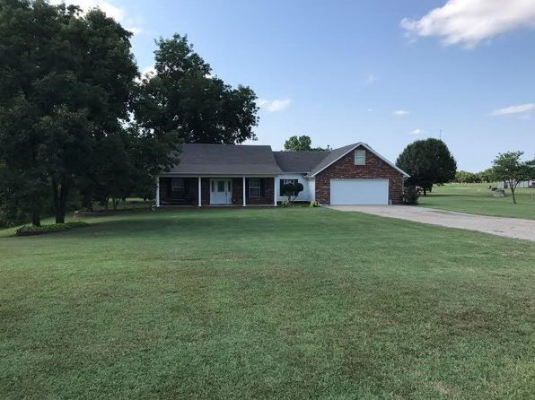 3 bed 2 bath Single Family at 228 KEVIN RD PRAGUE, OK, 74864 is for sale at 169k - google static map