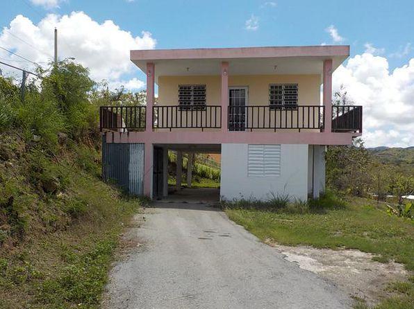 2 bed 1 bath Single Family at  Lot. 8 Hacienda Coamo, PR, 00769 is for sale at 53k - 1 of 10