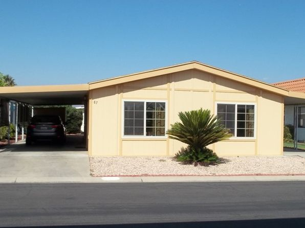 2 bed 2 bath Mobile / Manufactured at 1250 N Kirby St Hemet, CA, 92545 is for sale at 30k - 1 of 10