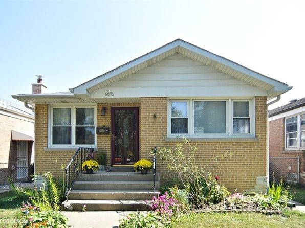 3 bed 2 bath Single Family at 6075 N Kedzie Ave Chicago, IL, 60659 is for sale at 339k - 1 of 22