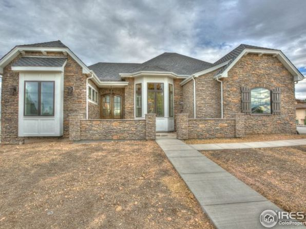 5 bed 6 bath Single Family at 6464 SANCTUARY DR WINDSOR, CO, 80550 is for sale at 890k - 1 of 37