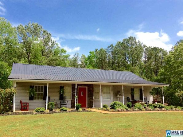 4 bed 2 bath Single Family at 302 Laskas Dr Wedowee, AL, 36278 is for sale at 160k - 1 of 26