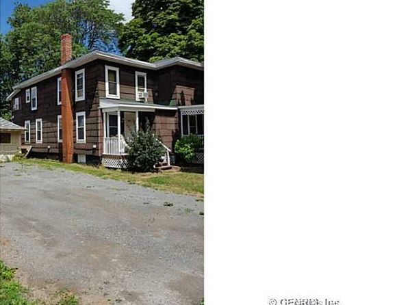5 bed 3 bath Multi Family at 122 South Ave Medina, NY, 14103 is for sale at 90k - 1 of 6