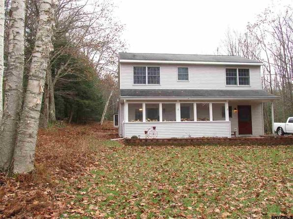 4 bed 2 bath Single Family at 60 Tymeson Rd Averill Park, NY, 12018 is for sale at 195k - 1 of 23