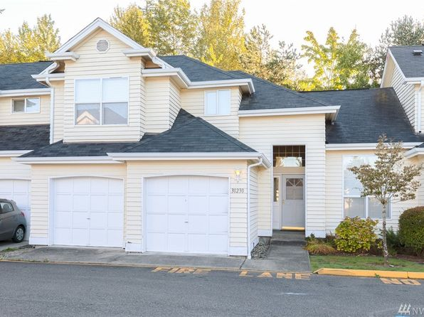 2 bed 2 bath Townhouse at 31230 121st Ln SE Auburn, WA, 98092 is for sale at 245k - 1 of 25