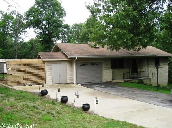 2 bed 2 bath Single Family at 807 Pony Ln Horseshoe Bend, AR, 72512 is for sale at 70k - 1 of 33