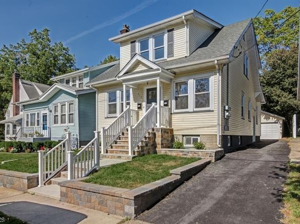 5 bed 2 bath Multi Family at 217 Jacoby St Maplewood, NJ, 07040 is for sale at 469k - 1 of 25