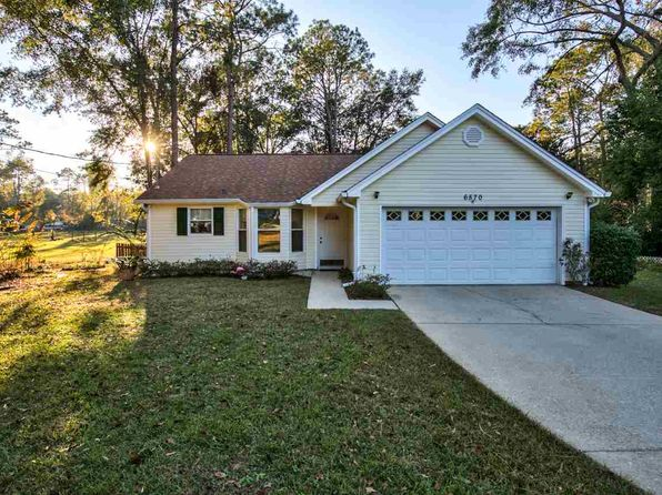 3 bed 2 bath Single Family at 6570 Man O War Trl Tallahassee, FL, 32309 is for sale at 189k - 1 of 35