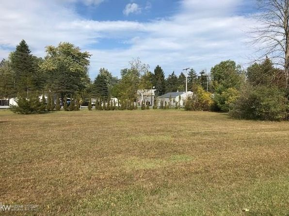 null bed null bath Vacant Land at 0 Birchtree Lexington, MI, 48450 is for sale at 15k - 1 of 11