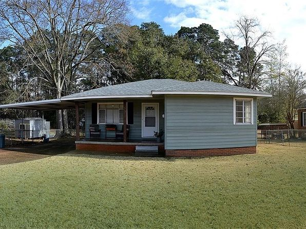 3 bed 2 bath Single Family at 608 Fox St Pineville, LA, 71360 is for sale at 119k - 1 of 26