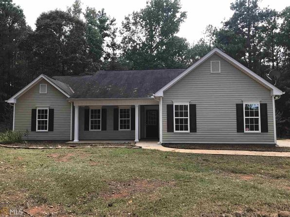 3 bed 2 bath Single Family at 604 Ga-18 W Barnesville, GA, 30204 is for sale at 105k - 1 of 4