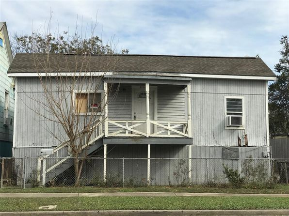 2 bed 1 bath Single Family at 2110 29th St Galveston, TX, 77550 is for sale at 79k - 1 of 6