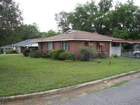 3 bed 2 bath Single Family at 2413 13th Pl Phenix City, AL, 36867 is for sale at 87k - 1 of 14