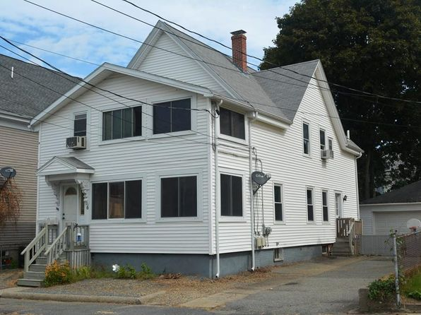 4 bed 2 bath Multi Family at 6 Lawrence St Taunton, MA, 02780 is for sale at 249k - 1 of 19