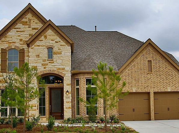 4 bed 4 bath Single Family at 28209 Beckwood Dr Spring, TX, 77386 is for sale at 420k - 1 of 16