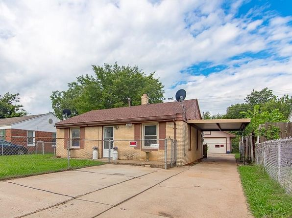2 bed 1 bath Single Family at 519 N Key Blvd Midwest City, OK, 73110 is for sale at 65k - 1 of 22
