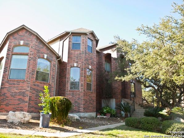 5 bed 4 bath Single Family at 21915 Roan Blf San Antonio, TX, 78259 is for sale at 465k - 1 of 14