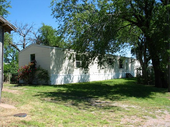 3 bed 2 bath Mobile / Manufactured at 519 Willie Ave Custer City, OK, 73639 is for sale at 67k - 1 of 27