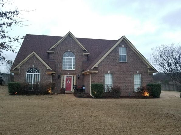 3 bed 3 bath Single Family at 5390 Doe Ln Southaven, MS, 38671 is for sale at 210k - 1 of 23