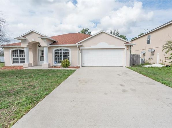 4 bed 2 bath Single Family at 1014 DERBYSHIRE DR KISSIMMEE, FL, 34758 is for sale at 185k - 1 of 11